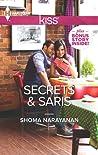 Secrets & Saris by Shoma Narayanan