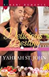 Delicious Destiny (The Draysons: Sprinkled With Love, #3)