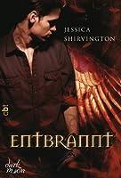 Entbrannt (Engel-Saga, #4)