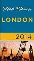 Rick Steves' London 2014