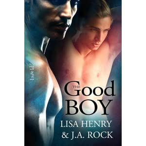 The Good Boy (Boy, #1) by Lisa Henry