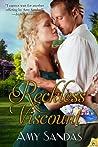 Reckless Viscount (Rogue Countess, #2)