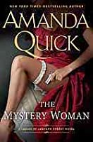 The Mystery Woman (Ladies of Lantern Street #2)