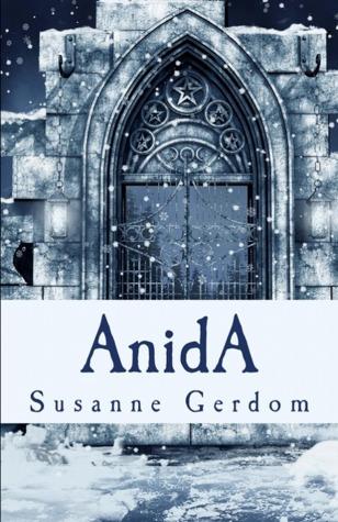 ANIDA – Der Sammelband Susanne Gerdom