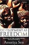 Development as Fr...