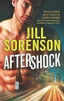 Aftershock (Aftershock, #1)