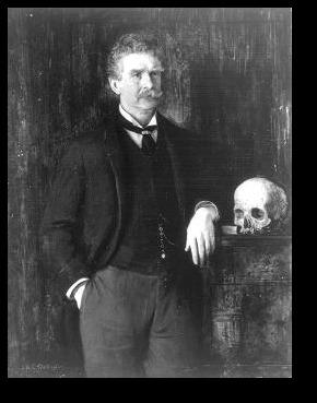 John Mortonson's Funeral by Ambrose Bierce