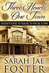 Three Hearts, One Town (Lincoln County , #1)