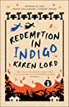 Book cover for Redemption in Indigo