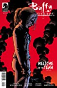Buffy the Vampire Slayer: Welcome to the Team, Part 4