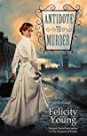 Antidote to Murder (Dr Dody McCleland, #2)