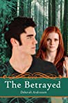 The Betrayed (The Gifted #2)