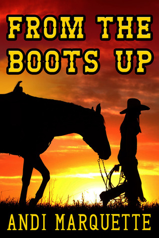 From the Boots Up (Meg Tallmadge #1)