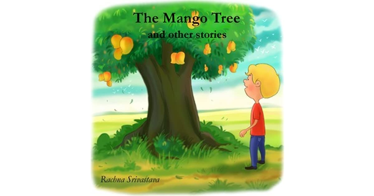 Cartoon Pictures Of Mango Tree