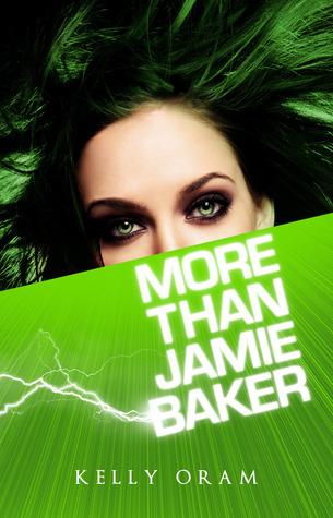 More Than Jamie Baker