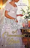A Convenient Bride (School for Brides, #4)