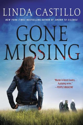 Gone Missing (Kate Burkholder, #4)