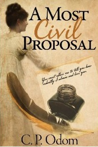 A Most Civil Proposal by C.P. Odom