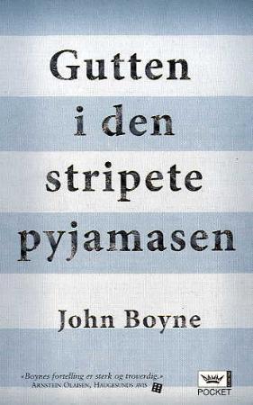 Gutten i den stripete pyjamasen