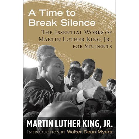 an introduction to the life and work of martin luther king jr