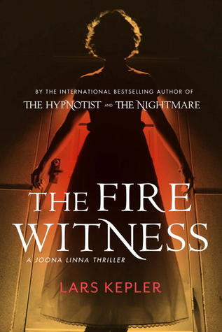 The Fire Witness by Lars Kepler