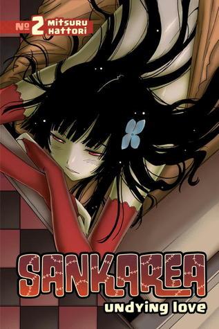 Sankarea Staffel 2