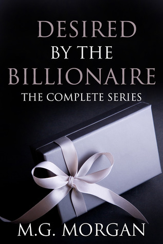 Desired by the Billionaire Box set 1-4
