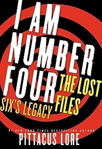 Six's Legacy (Lorien Legacies: The Lost Files, #1)