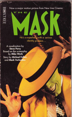 Image result for steve perry novels mask