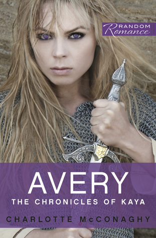 Avery (The Chronicles of Kaya #1)