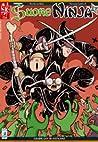 Suore Ninja n. 1: Zombie gay in Vaticano