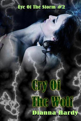 Cry Of The Wolf by Dianna Hardy