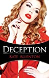 Deception (Carrington-Hill Investigations, #1)
