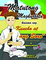 Tagalog Language - Learn to Tie a Tie with the Rabbit and the Fox