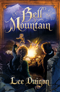 Bell Mountain (Bell Mountain, #1) by Lee Duigon