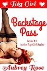 Backstage Pass (Big Girl, #1)