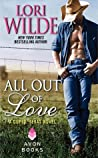 All Out of Love (Cupid, Texas, #2)