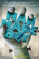 Man Made Boy (Man Made Boy #1)