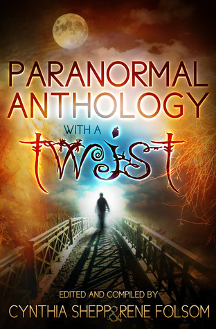 Paranormal Anthology with a Twist