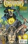 Conjurors