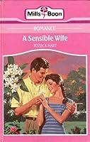 A Sensible Wife (#3905)