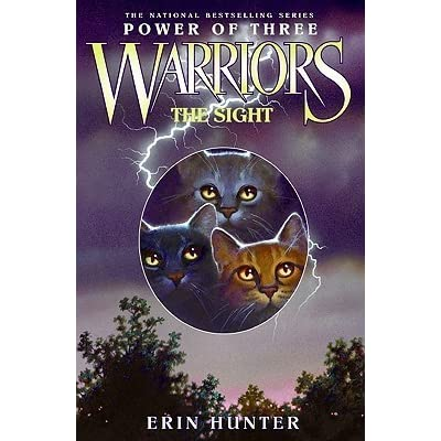 book critique players erin hunter