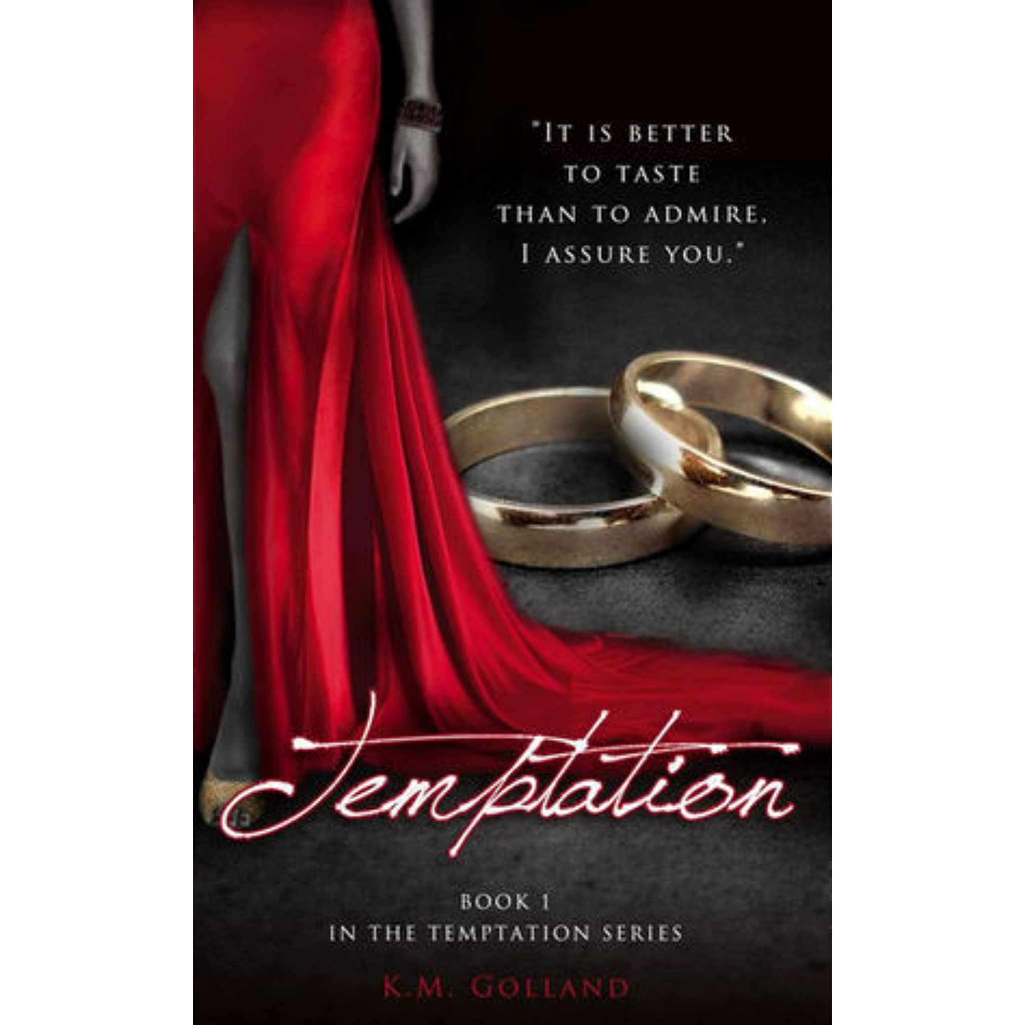 Out law bolt male 2 temptation and pun