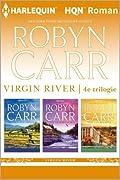 Virgin River 4e trilogie