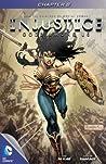 Injustice: Gods Among Us (Digital Edition) #8