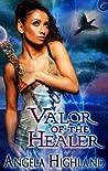 Valor of the Healer (Rebels of Adalonia, #1)