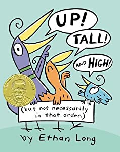 Up, Tall, and High!