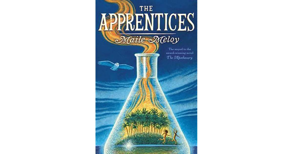 The Apothecarys Apprentice