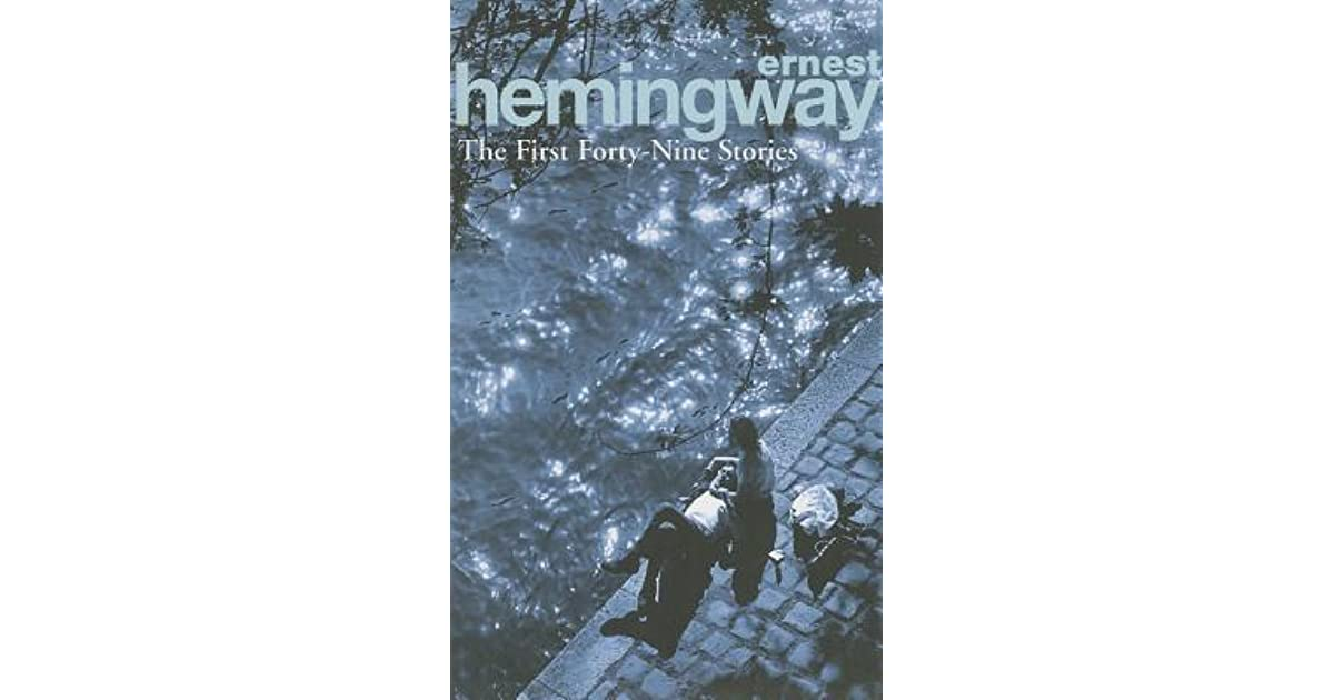 comparison of various works by ernest hemingway
