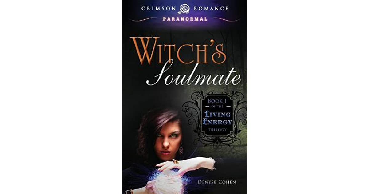 Witch's Soulmate by Denyse Cohen